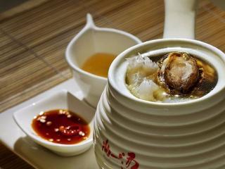 尚一汤 - 靠谱投 - 投资天天排队的同城餐饮