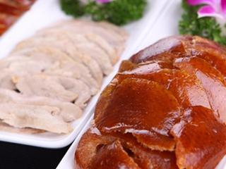 玉林烤鸭 - 靠谱投 - 投资天天排队的同城餐饮