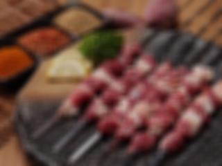 丰茂烤串 - 靠谱投 - 投资天天排队的同城餐饮